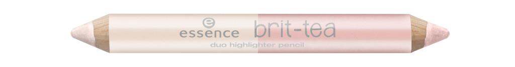 essence Duo Hightlighter Pencil