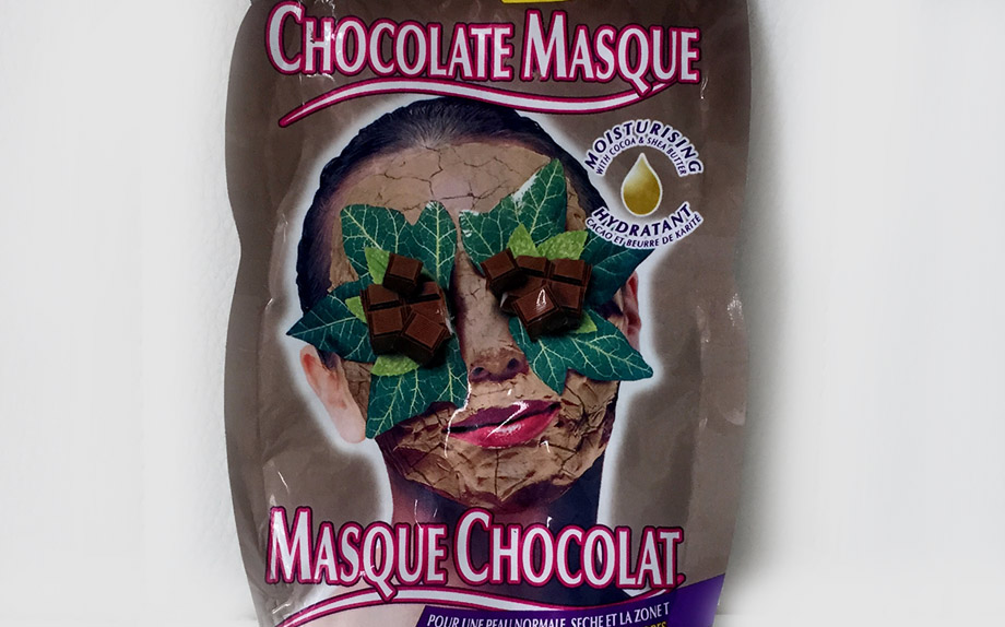 Montagne Jeunesse Chocolate Masque Review
