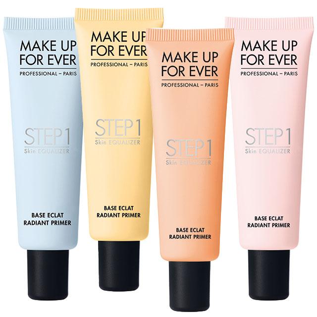 make up for ever make up pastello