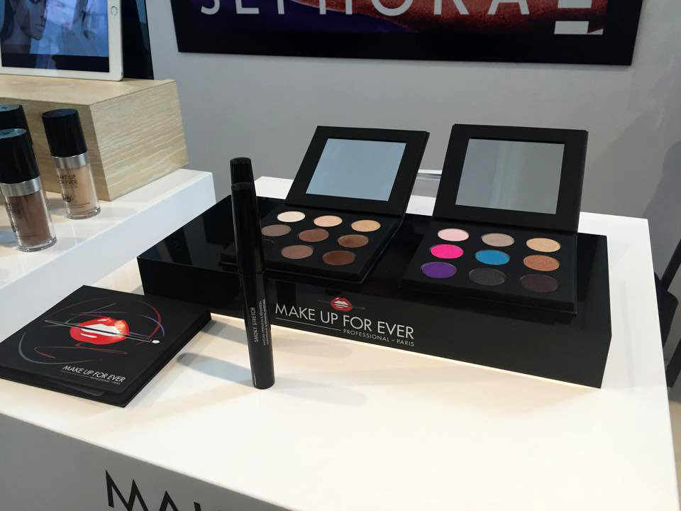 novità make up for ever autunno inverno 2015 2016 sephora