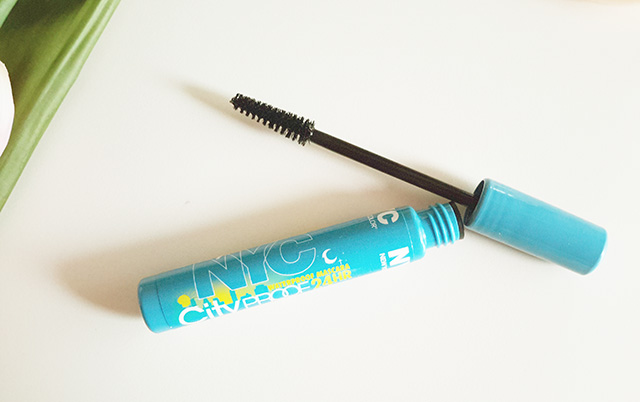 City Proof 24 HR Mascara