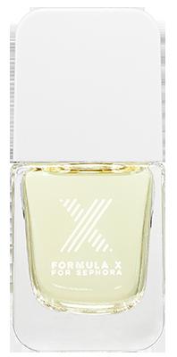 FORMULA X Quench
