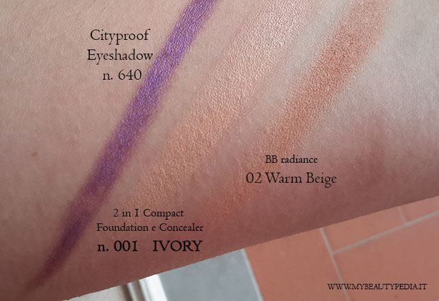 SWATCHES NYC