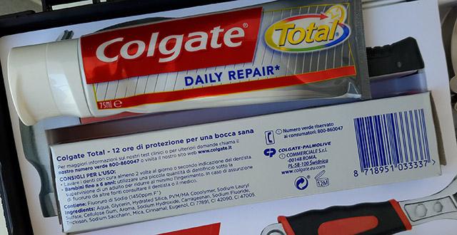 colgate daily repair