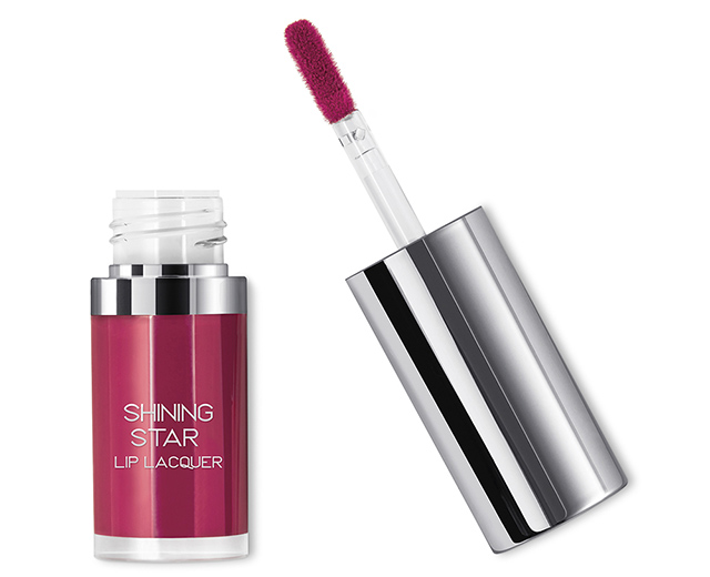 SHINING STAR lip lacquer 02
