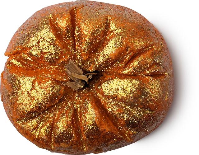 Pumpkin- lush-halloween