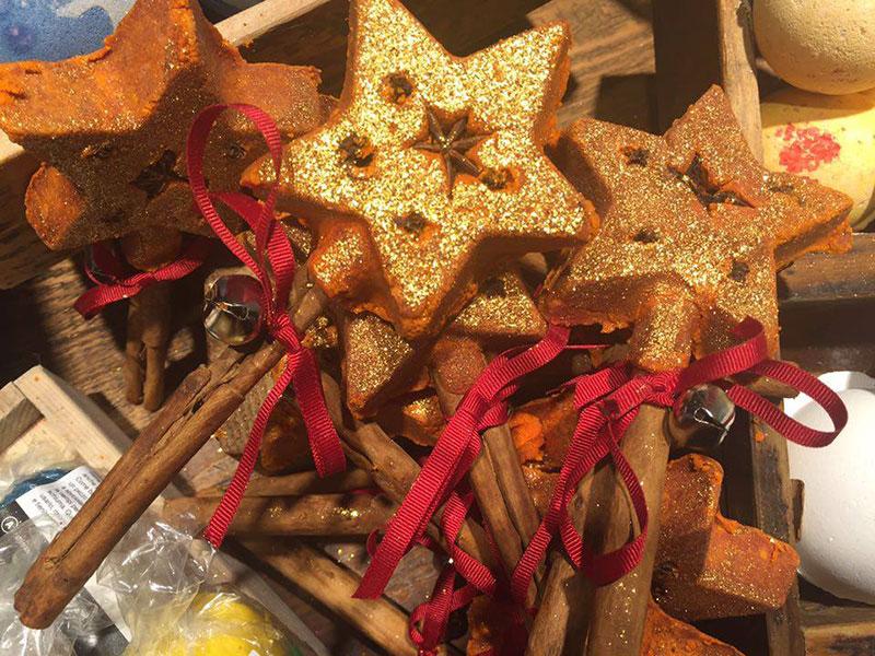 The Magic of Christmas - Spumante che dura