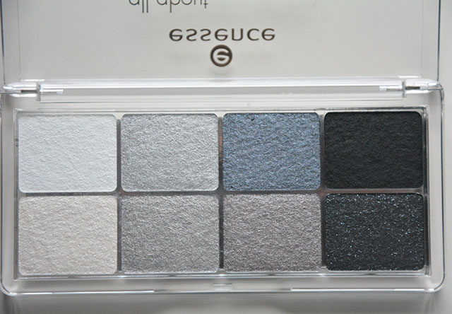 palette all about greys