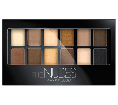 NUDES-Expert Wear Pallette-Pack