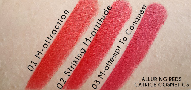 alluring-reds-catrice---swatches---lipstick