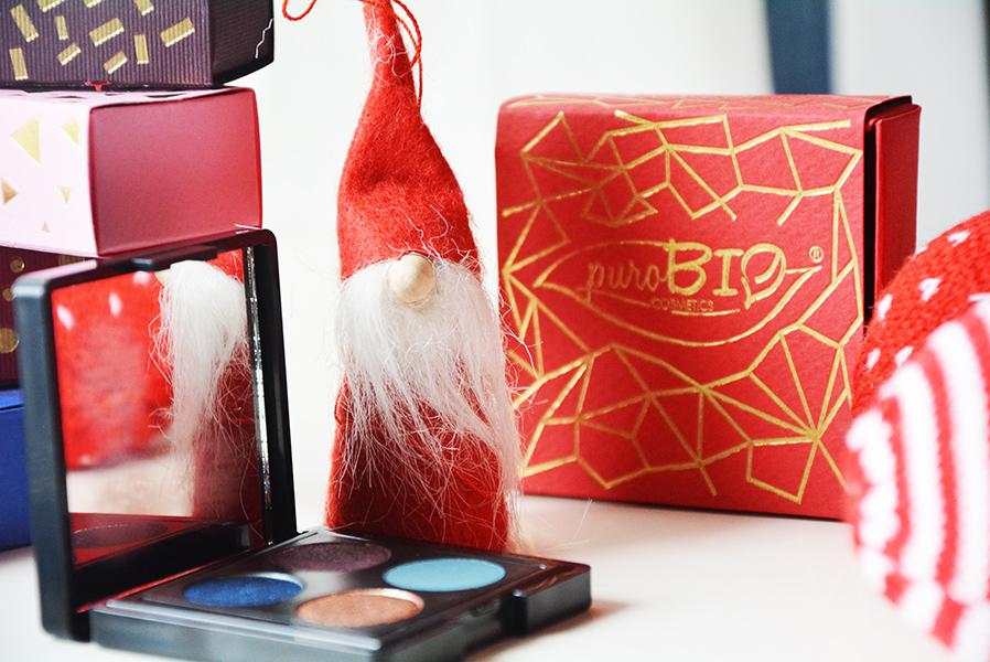 purobio cosmetics idee regalo natale 2015