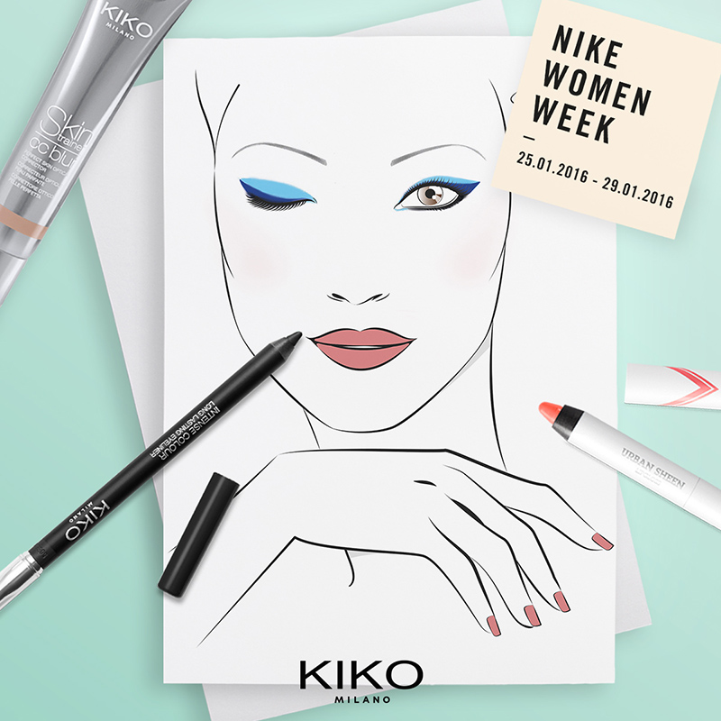 KIKO-MILANO_Nike-Women-Week