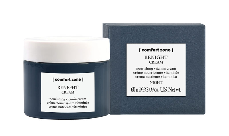 confort zone RINIGHT crema notte