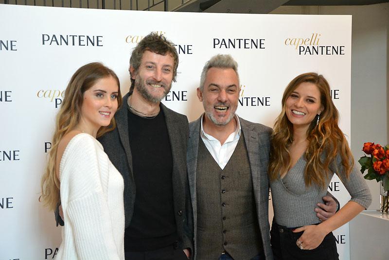 #capellipantene pantene