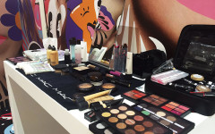 MAC MILANO FASHION WEEK 2016MAC MILANO FASHION WEEK 2016