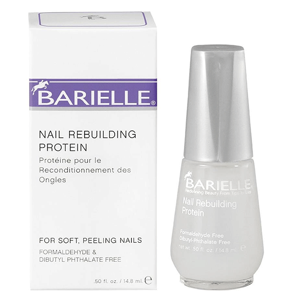 barielle Nail Rebuilding Protein