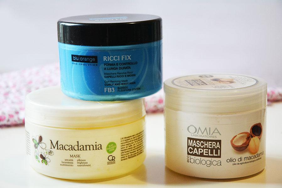 MASCHERA-PER-CAPELLI-BLU-ORANGE-MACADAMIA-OMIA