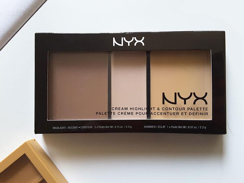 nyx-contour-palette