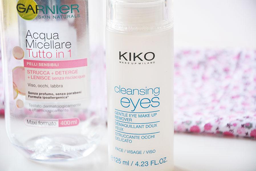 struccante-occhi-kiko-e-acqua-micellare-garnier