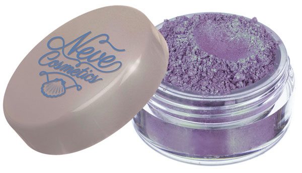 Neve Cosmetics Sisters of Pearl Ombretto Nautilus