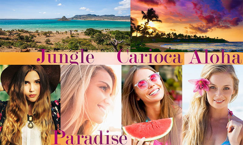 Casting-Sunkiss-Tropical