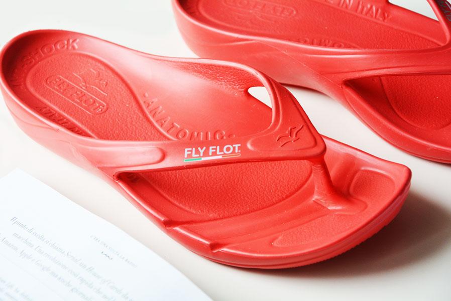 ERGOTEC FLY FLOT