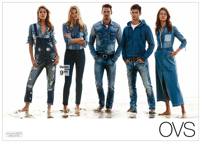 OVS-DENIM