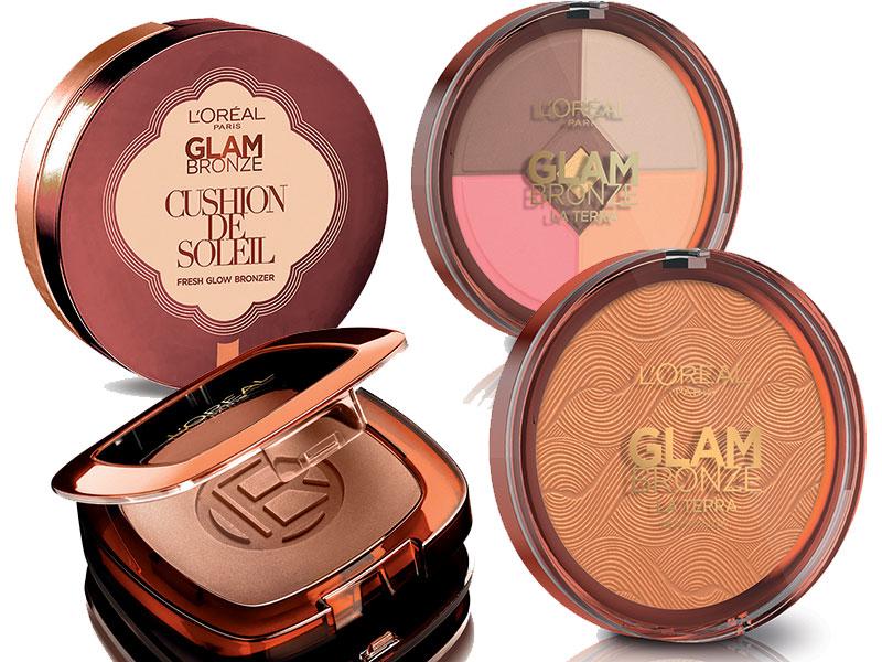glam-bronze-l'oreal