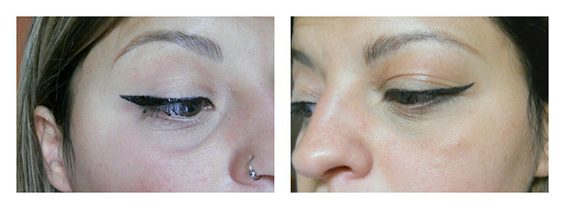 Differenza Eyeliner 2