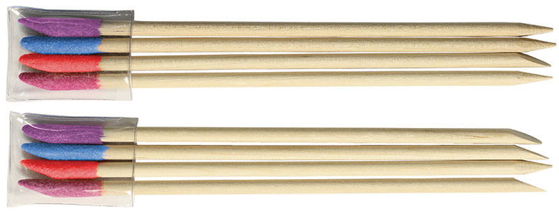 bastoncini cuticol