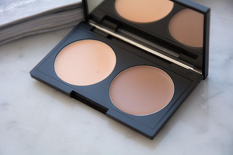 Catrice Cosmetics Contourious - palette viso