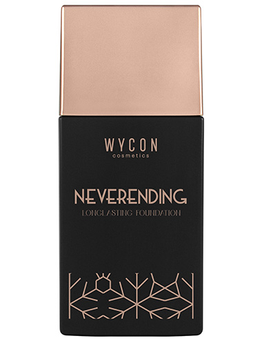 Wycon neverending fondotinta