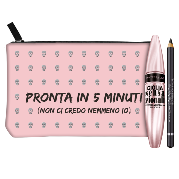 maybelline idee regalo 2016