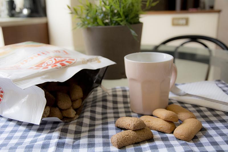 "Biscotti ""fattiincasa"" di leo"