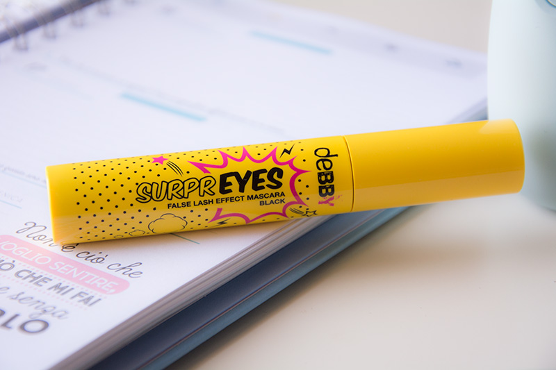 DEBBY makeup Mascara SURPREYES