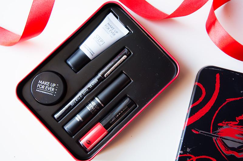 Artist Essential Kit Make Up For Ever