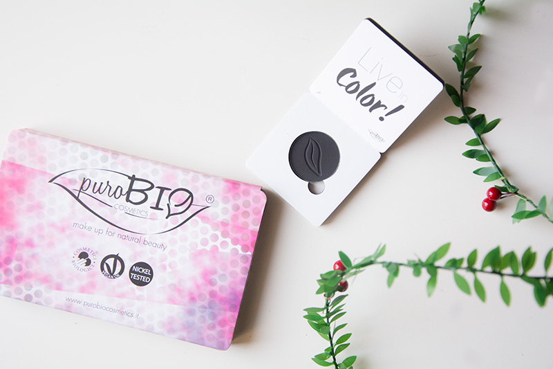 mybeautybox-dicembre-2016-purobio-cosmetics