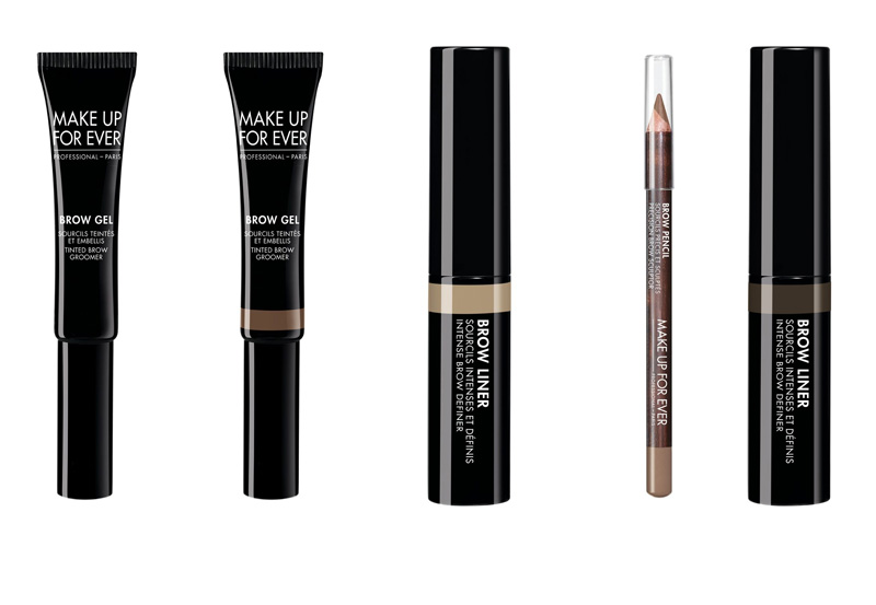 Make Up For Ever The Brow Show