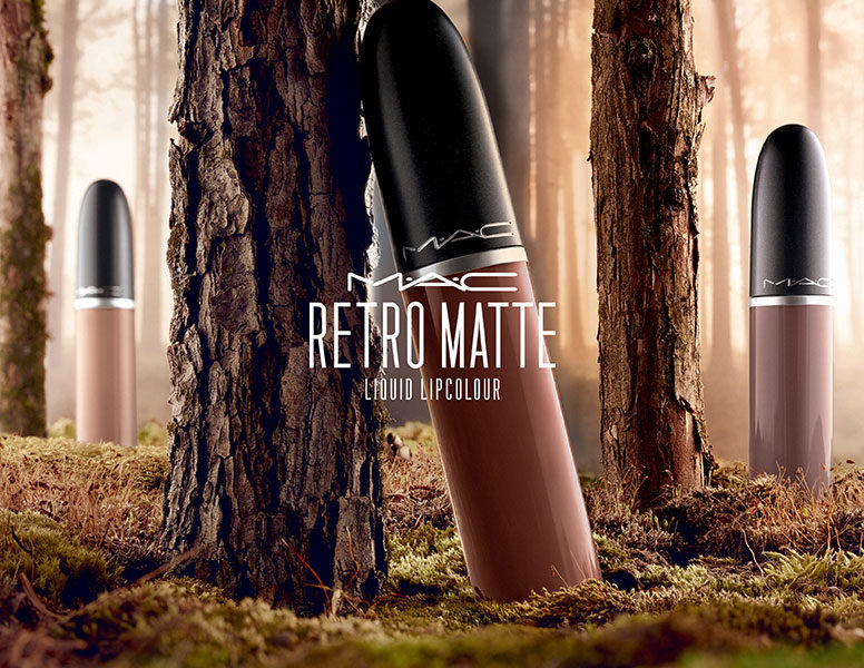 MAC Retro MATTE Liquid Color