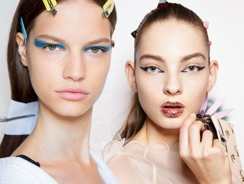 tendenze trucco 2017