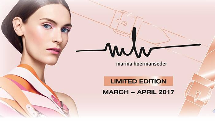 Catrice cosmetics Marina Hoermanseder