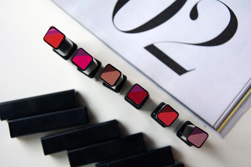 Glossip Rossetto Duo Duo Lipstick