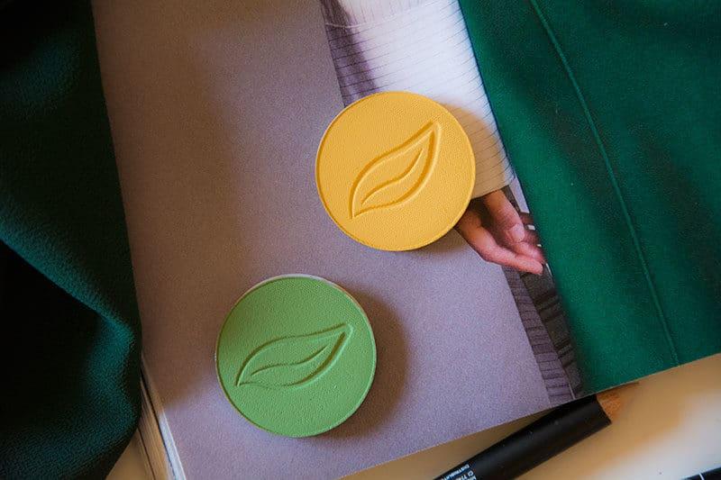 PuroBIO collezione Beleza - ombretti