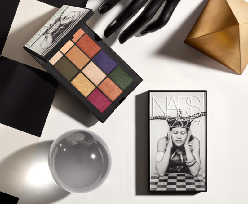 Man Ray for NARS