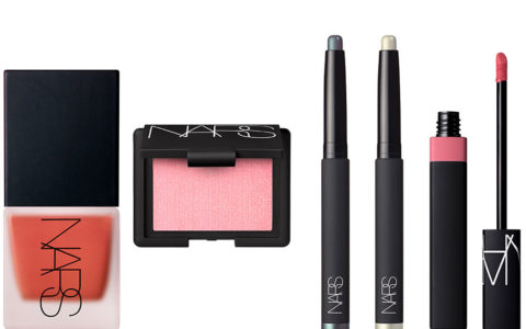 nars cosmetics spring color collection trucco primavera 2018