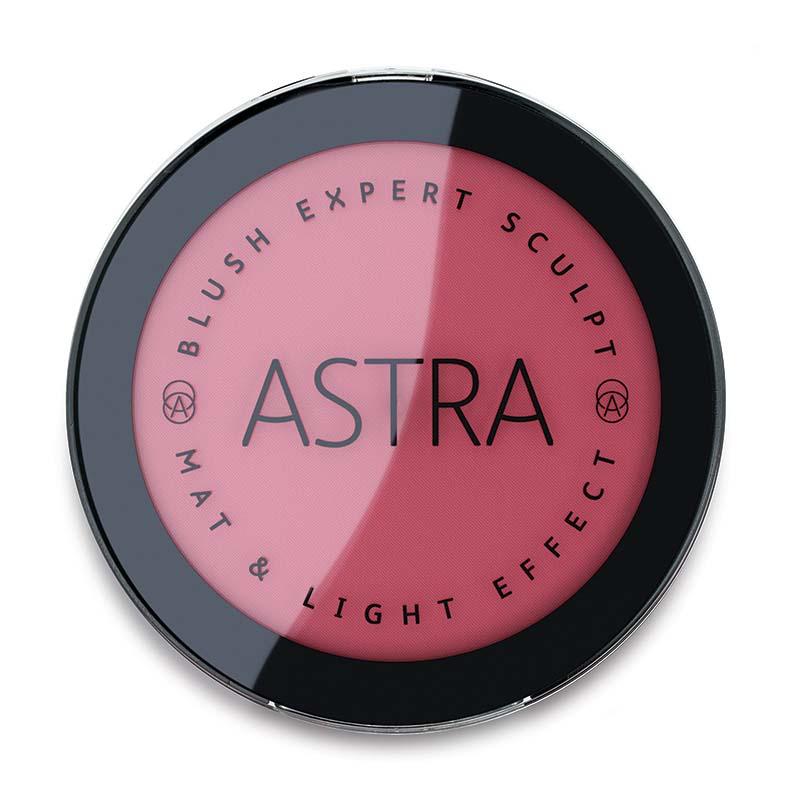 Astra Blush Expert Mat Effect